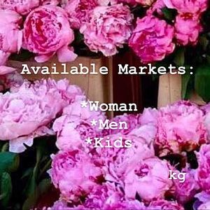 Other - 🌺 Selling for Women, Men, and Kids 🌺